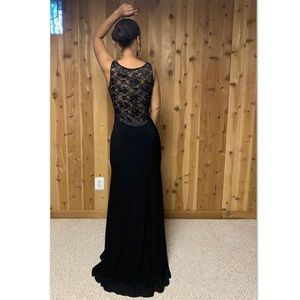 X By Xscape dress